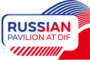Russian Pavilion at the Damascus International Fair