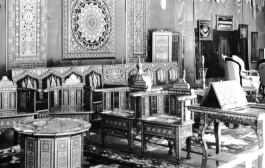 معرض دمشق الدولي 1977