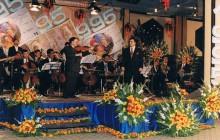 معرض دمشق الدولي 1995