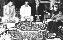 معرض دمشق الدولي 1973