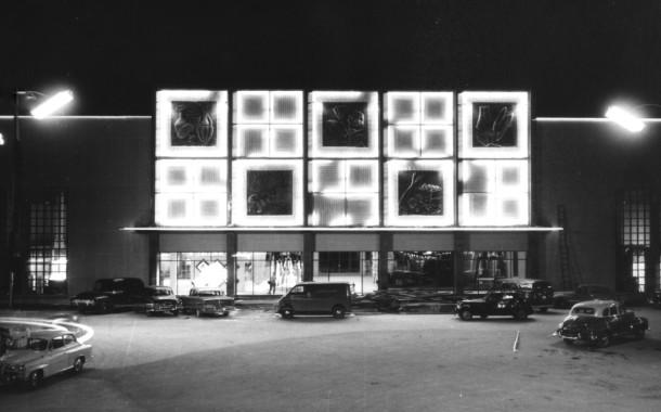 معرض دمشق الدولي 1957