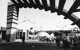 معرض دمشق الدولي 1960