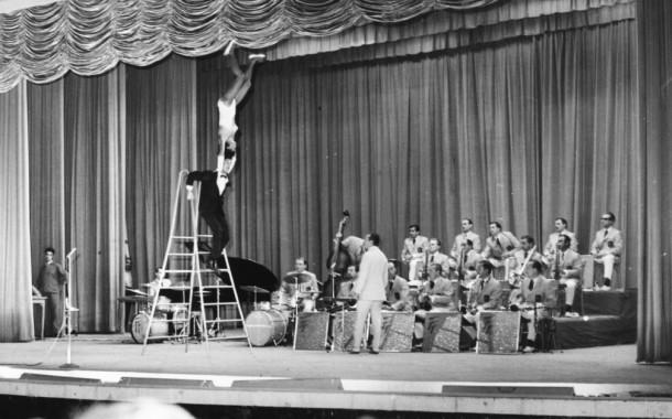 معرض دمشق الدولي 1966