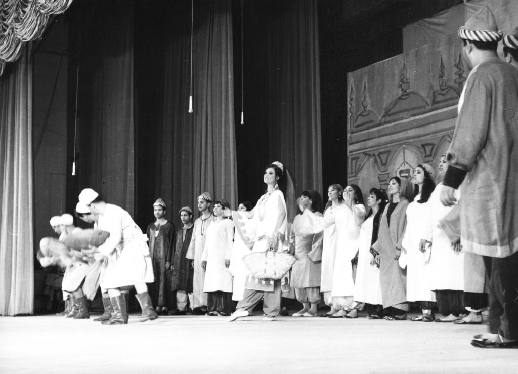 معرض دمشق الدولي 1968