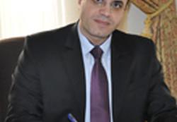 أصدر السيد الرئيس بشار الأسد مرسوماً يقضي بتسمية السيد الدكتور سامر عبد الرحمن الخليل وزيراً للاقتصاد والتجارة الخارجية