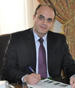 أصدر السيد الرئيس بشار الأسد مرسوماً يقضي بتسمية السيد الدكتور محمد سامر عبد الرحمن الخليل وزيراً للاقتصاد والتجارة الخارجية