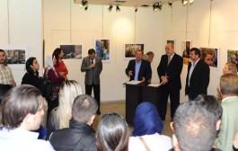 """بمناسبة عيد الجلاء: معرض للصور الضوئية في صالة المعارض بالمركز الثقافي العربي في """"أبو رمانة"""""""