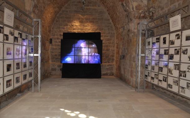 من ذاكرة توثيق معرض دمشق الدولي عام 2012