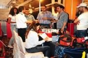 """مشاركون في معرض """"تكنو بيلد 2016"""": جاهزون للمشاركة في إعادة الإعمار-فيديو"""