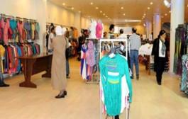 افتتاح معارض ألبسة وأحذية بأسعار مناسبة يوم غد في صالات سندس بالحريقة وجرمانا وطرطوس